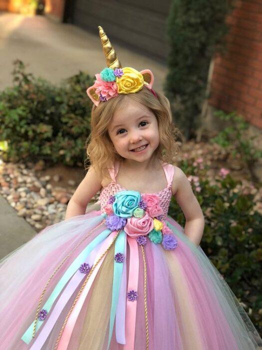 vestido-de-unicornio-para-niñas