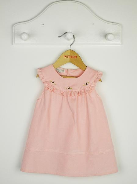 vestido-jumper-rosa-beba-lelefantino-invierno-2019