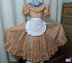 vestido-para-bailar-la-chacarera-niña