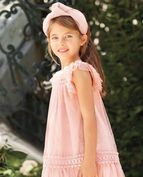 vestido-rosa-para-festa-niña-verano-2020