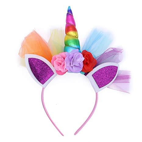 vincha-unicornio-tul-y-flores