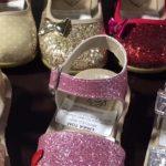 Anticipo de calzado infantil Verano 2020