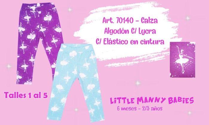 calza-niña-beba-bailarina-little-manny-verano-2020