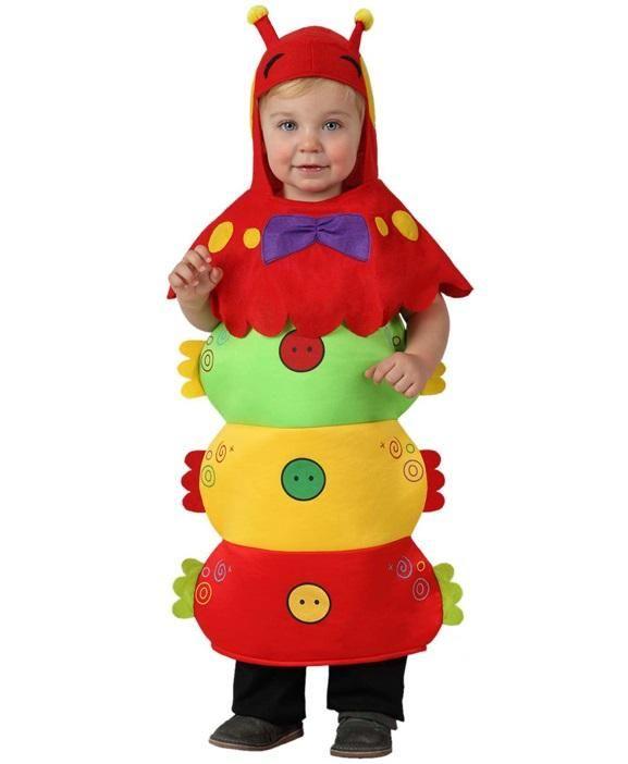disfraz-de-gusano-para-niño