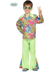 disfraz-de-niños-años-80