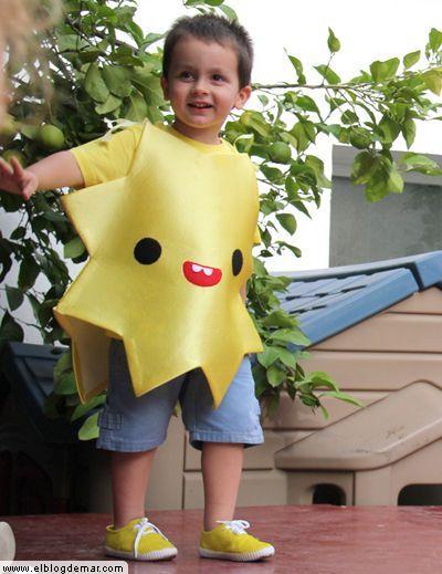 disfraz-de-sol-para-niño