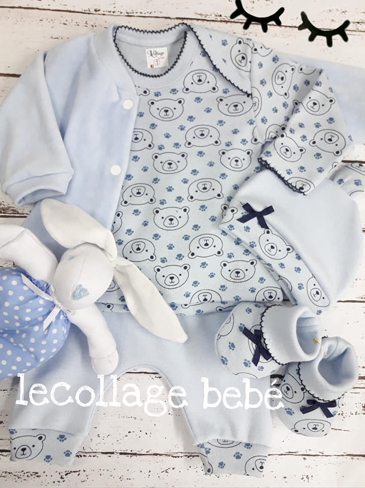 lecollage-ajuares-para-bebe-primavera-verano-2020