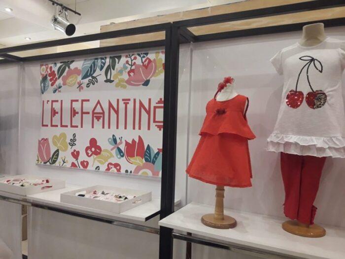 Anticipos de ropa para bebes primavera verano 2020