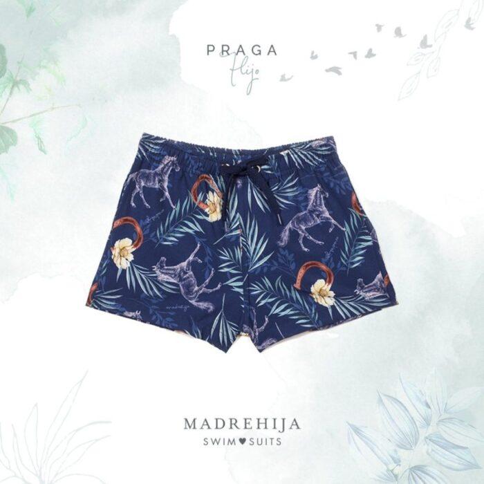 short-de-baño-niño-Madrehija-verano-2020