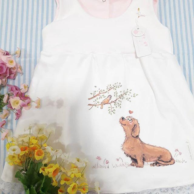 vestido-para-beba-diseños-exclusivos-dicen-mis-sueños-verano-2020