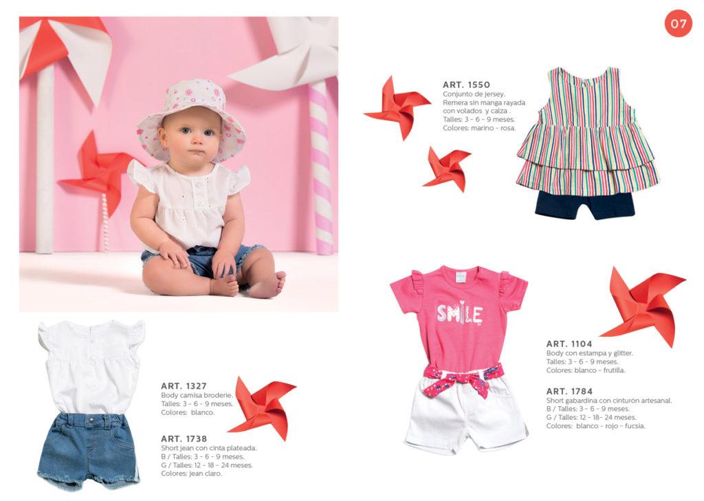 blusas-para-beba-Pilim-verano-2020