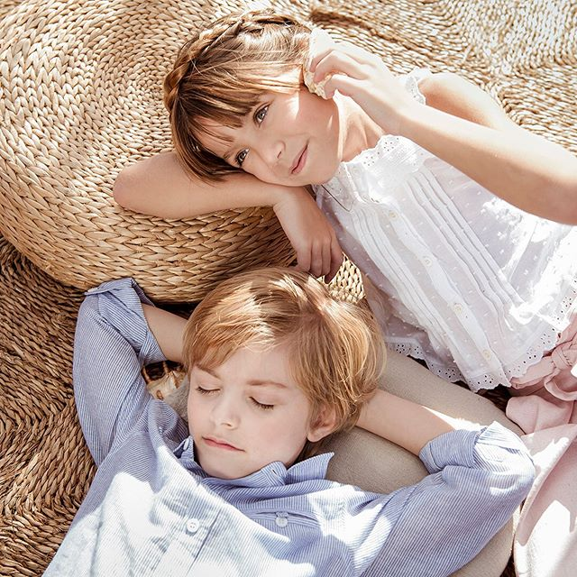 blusas-para-niñas-Pioppa-verano-2020
