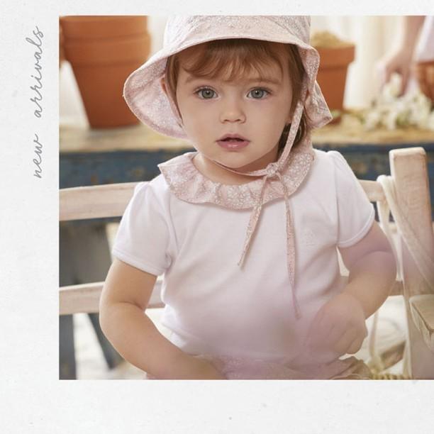 boby-con-cuello-para-beba-Baby-Cottons-verano-2020