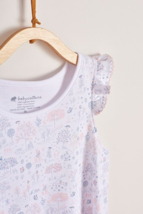 body-estampado-beba-Baby-Cottons-verano-2020