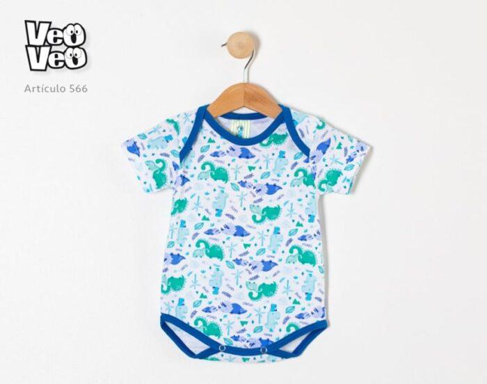 bodys-mangas-cortas-bebe-Veo-veo-primavera-verano-2020