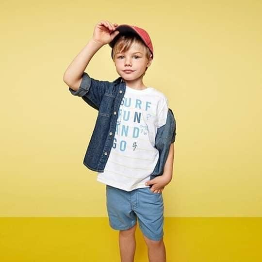 camisa-jeans-niños-Cheeky-verano-2020