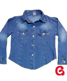 camisa-mangas-largas-denim-niños-Guimel-verano-2020