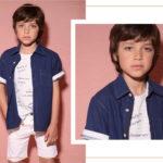 Advanced Ropa para niños - colección primavera verano 2020