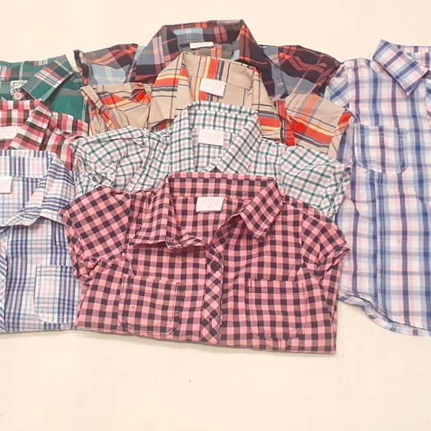 camisas-a-cuadros-para-niños-ZIZI-Basic-verano-2020