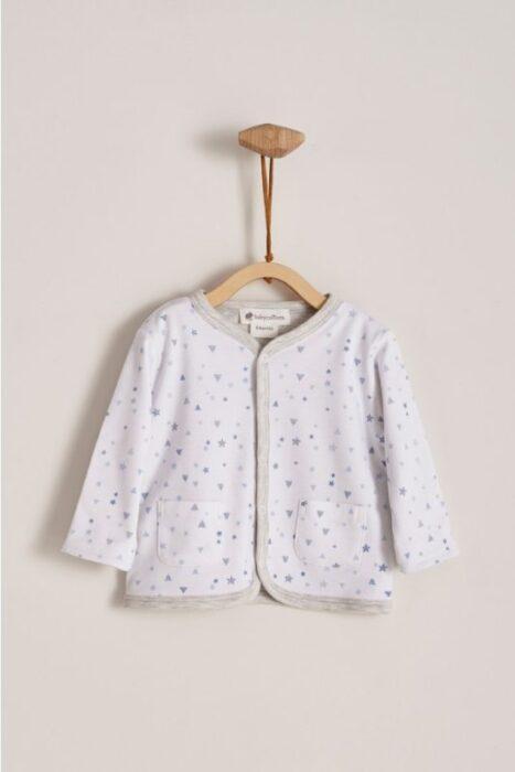 campera-plush-bebe-Baby-Cottons-verano-2020
