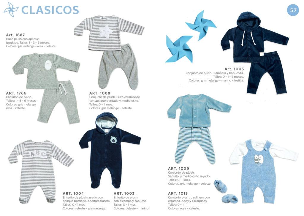 conjuntos-para-bebes-Pilim-verano-2020