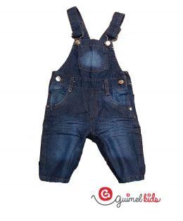 jardinero-jeans-bebes-Guimel-verano-2020