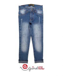 jeans-con-gastados-y-roturas-Guimel-verano-2020