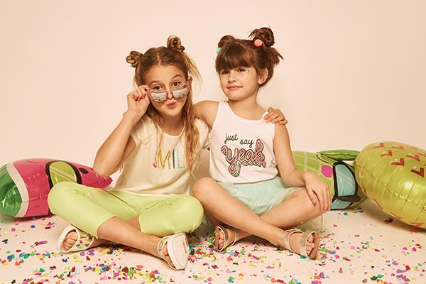 look-casual-calza-neon-nucleo-kids-verano-2020