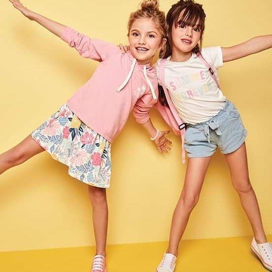 minifalda-estampada-niña-Cheeky-verano-2020