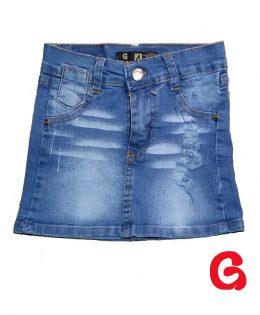 minifalda-jeans-niña-Guimel-verano-2020