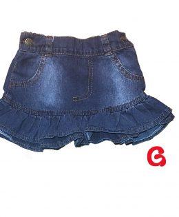 minifalda-para-niñas-y-bebas-Guimel-verano-2020