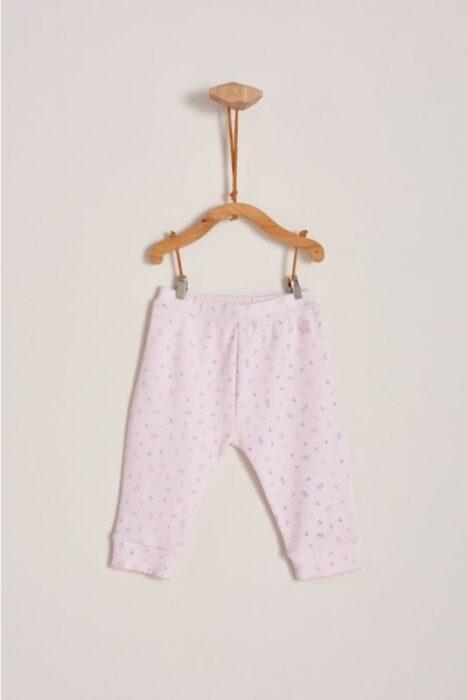 pantalon-estampado-beba-Baby-Cottons-verano-2020