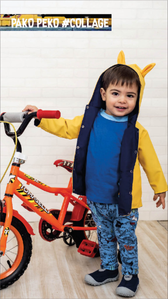 pantalones-estampados-para-niños-y-pilotin-Pako-peko-verano-2020