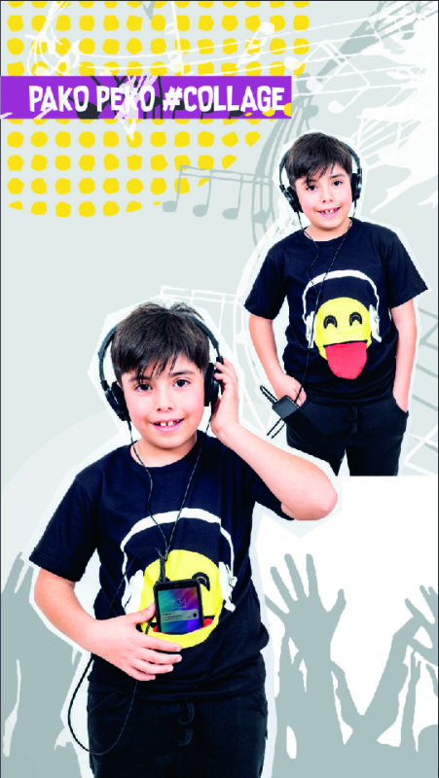 remera-emoji-porta-celular-niño-Pako-peko-verano-2020