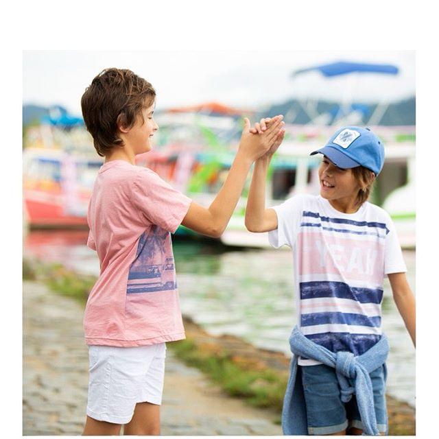remeras-y-bermudas-para-niños-mimo-co-verano-2020