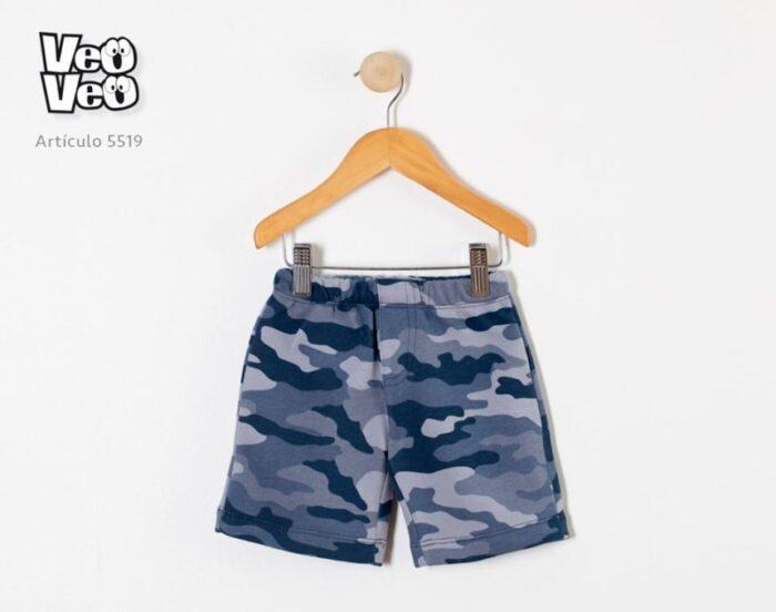 short-algodon-camuflado-bebe-Veo-veo-primavera-verano-2020