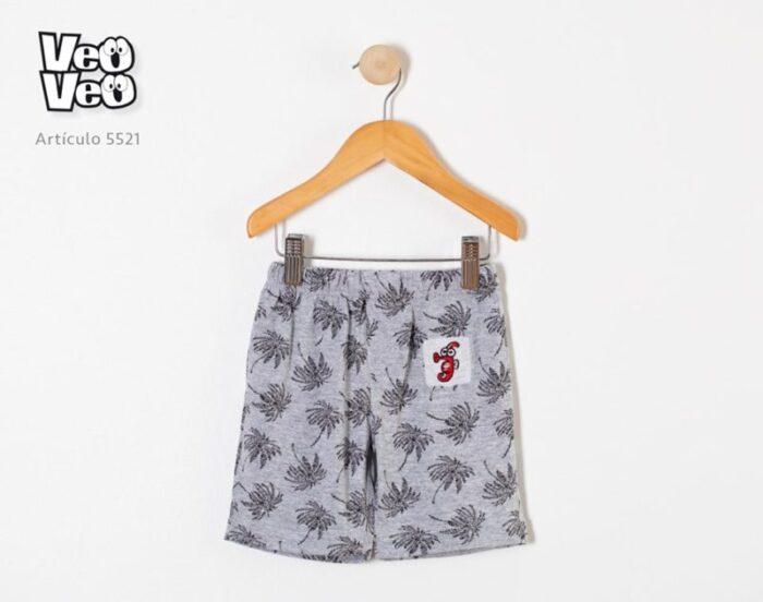 short-algodon-estampado-bebe-Veo-veo-primavera-verano-2020