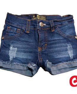 short-con-roturas-para-niña-Guimel-verano-2020
