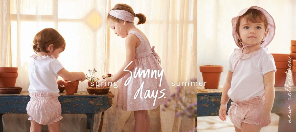 short-para-beba-Baby-Cottons-verano-2020