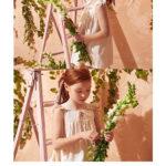 Paula Cahen D anvers niños - blusas y vestidos para niñas primavera verano 2020