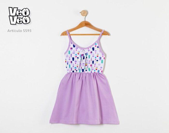 vestido-algodon-beba-Veo-veo-primavera-verano-2020