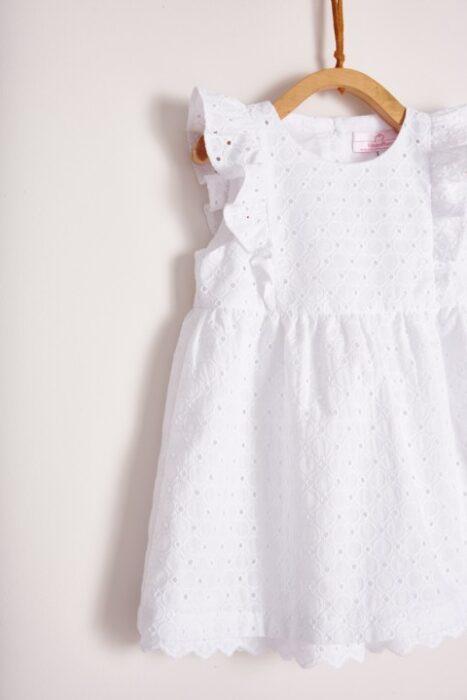 vestido-blanco-beba-Baby-Cottons-verano-2020