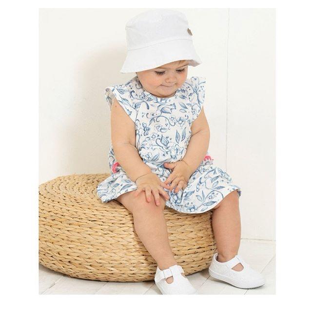 vestido-estampado-beba-Minimimo-co-verano-2020