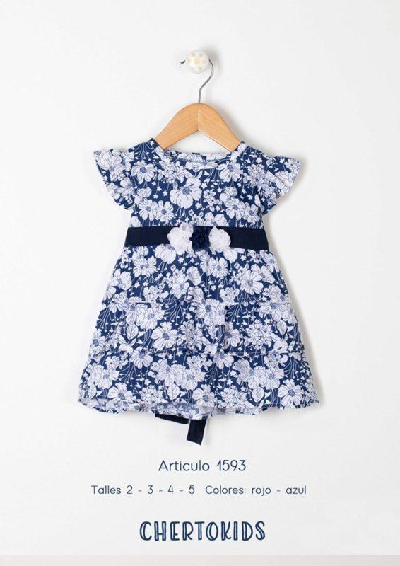 vestido-estampado-beba-niña-verano-2020-Chertokids