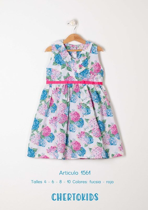 vestido-estampado-escote-en-v-niña-verano-2020-Chertokids