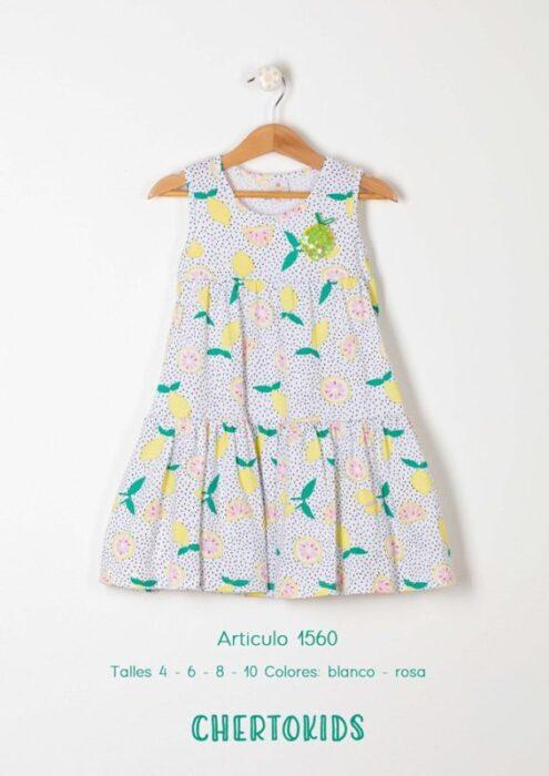 vestido-estampado-niña-verano-2020-Chertokids