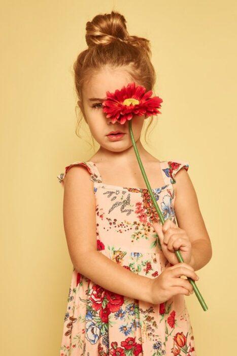 vestido-floreado-niña-nucleo-kids-verano-2020
