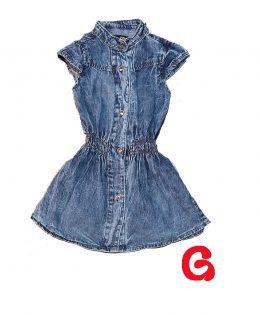 vestido-jeans-niña-Guimel-verano-2020
