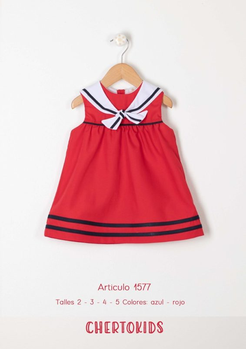 vestido-marinero-beba-niña-verano-2020-Chertokids