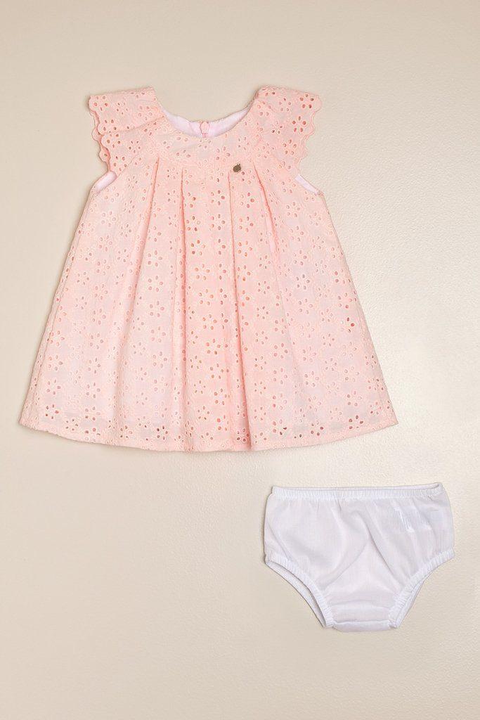 vestido-rosa-broderie-bebas-magdalena-esposito-verano-2020